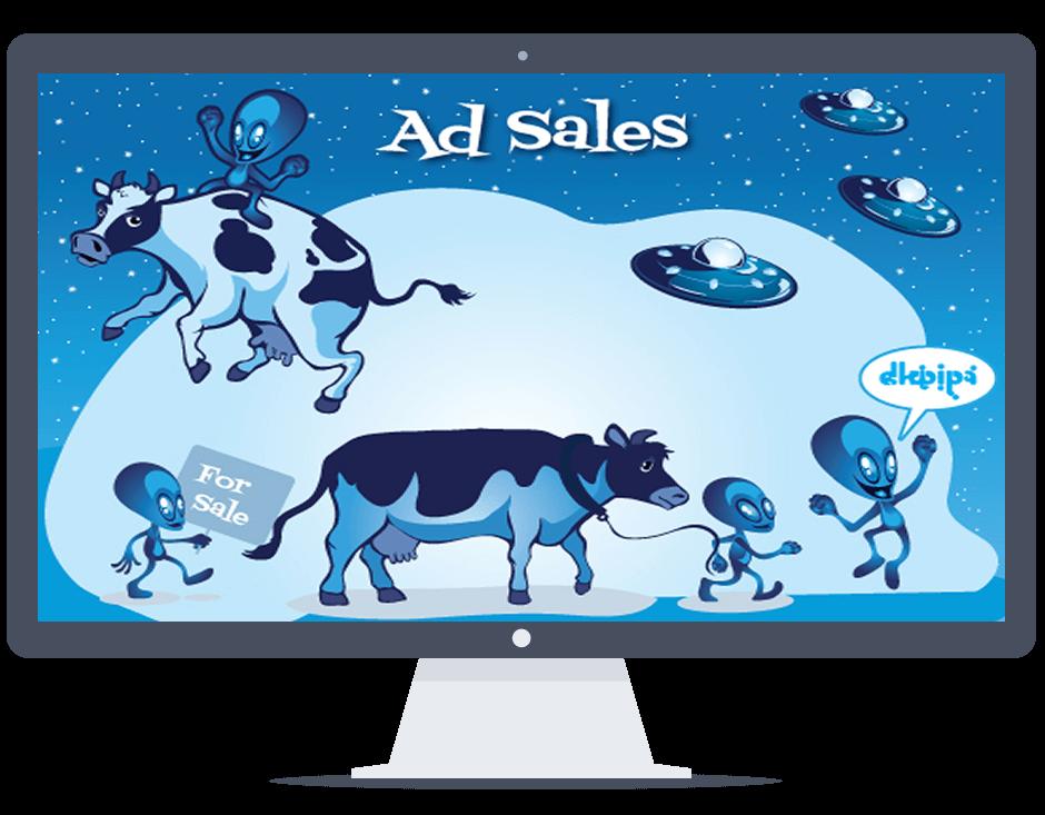 Ad Sales